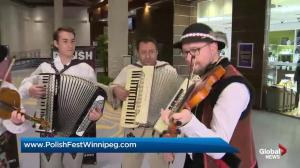 Polish Fest taking place this weekend in Winnipeg