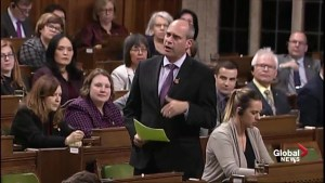 NDP urges expungement over pardon for Canadians' simple pot possession convictions