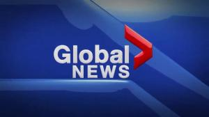 Global News at 5 Edmonton: Nov. 15
