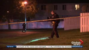 Homicide detectives investigate death in northeast Edmonton