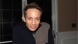 Did Chris Kattan break his neck during a 'Saturday Night Live' sketch?