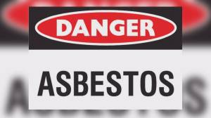 Asbestos: What you should know