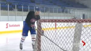 GTHL proposes changes to bodychecking rule
