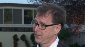 Adrian Dix on politics behind East Vancouver school closures