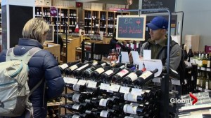 B.C. beer and wine industry disappointed by court ruling