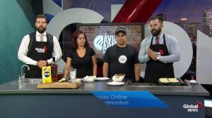 Edmonton's first Venezuelan Restaurant 3