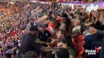 Miami man arrested after violent confrontation with police at Miami Heat game
