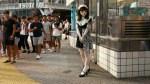 Meet Japan's 'living doll'