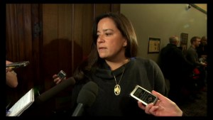 Jody Wilson-Raybould still working with her lawyer, won't comment on SNC-Lavalin allegations