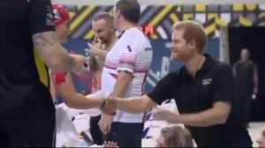 Prince Harry to attend conference on military and veteran health