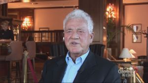 Frank Stronach sues daughter Belinda alleging mismanagement of family fortune