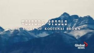 Short film 'Western Steele' makes big screen debut