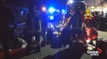 Six dead and dozens injured in Italian nightclub stampede – local media
