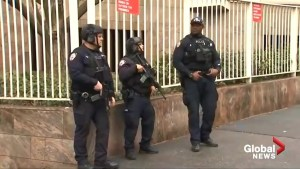 New Zealand Shooting: New York steps up security outside of mosques