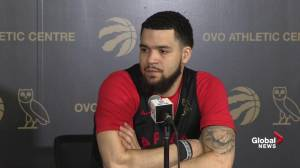 Fred VanVleet: Pascal Siakam is putting it all together now