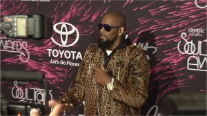 Lawyer alleges R. Kelly is featured in sex tape with underage girl