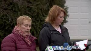 Family of Timmothy Pitzen speak after man claiming to be missing son proven false