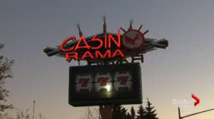Customer information stolen after Casino Rama targeted in alleged cyberattack
