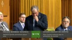 Calgary MP gives emotional speech on daughter's suicide during bill debate
