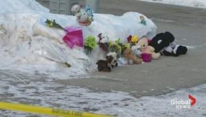 Gunman identified in Edmonton mass murder