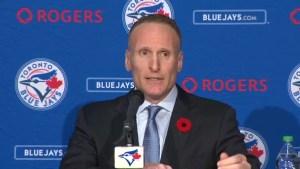 Mark Shapiro names Tony LaCava interim GM; John Gibbons to be back as Manager