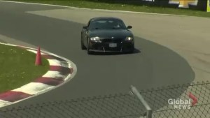 Police, speed enthusiasts urging potential street racers to take it to the track