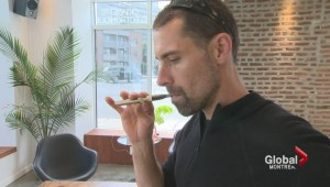 Quebec tables e-cigarette bill