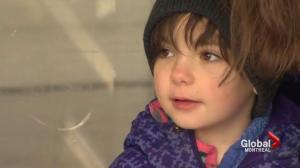 Autistic children in Quebec struggle for services