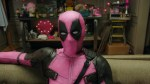 'Deadpool' is giving away an exclusive pink suit for new cancer initiative