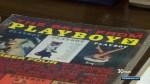 Saskatoon man hopes to cash in on large Playboy magazine collection