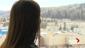 Mayor Melissa Blake reflects on Fort McMurray wildfire one year later (01:01)