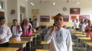 China shows off 'education centres' despite global concern
