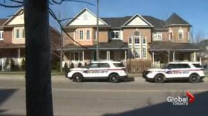 Aurora Amber Alert resolved after rollover west of Ottawa