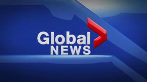 Global News at 5 Edmonton: Oct. 22