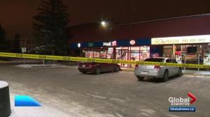Teen found guilty of manslaughter in death of Edmonton convenience store clerk
