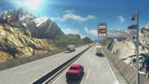 Adjustable speed limits coming to Highway 1