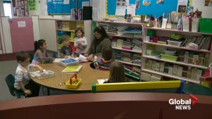 2 full-time kindergarten programs coming to Lethbridge