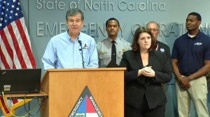 Hurricane Florence: North Carolina death toll rises to 32 after storm, governor cautions about flood waters