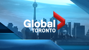 Global News at 5:30: Oct 22