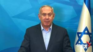 Israeli prime minister 'heartbroken' by Pittsburgh synagogue attack