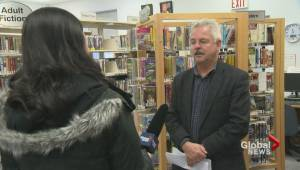 Keremeos to vote on tax increase to fund public library (02:05)
