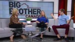 The latest double eviction from the Big Brother Canada house
