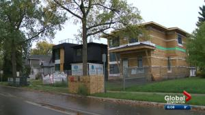What does Edmonton's new infill compliance team do?