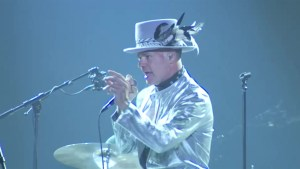 The Tragically Hip's last concert cements bands legacy as Canadian music legends