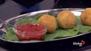 How to make delicious Italian arancini