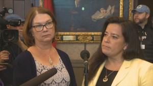 Jody Wilson-Raybould fires back after firing from Liberal caucus