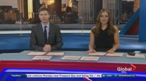 Global News Morning: Mar 14