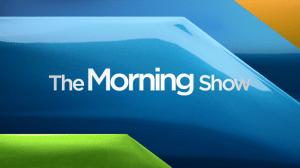 The Morning Show: Nov 1