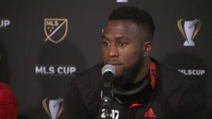 Toronto FC's Bradley, Altidore, Vanney discuss MLS Cup win