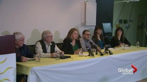 First Nations, environmental groups appealing Alton gas project approval